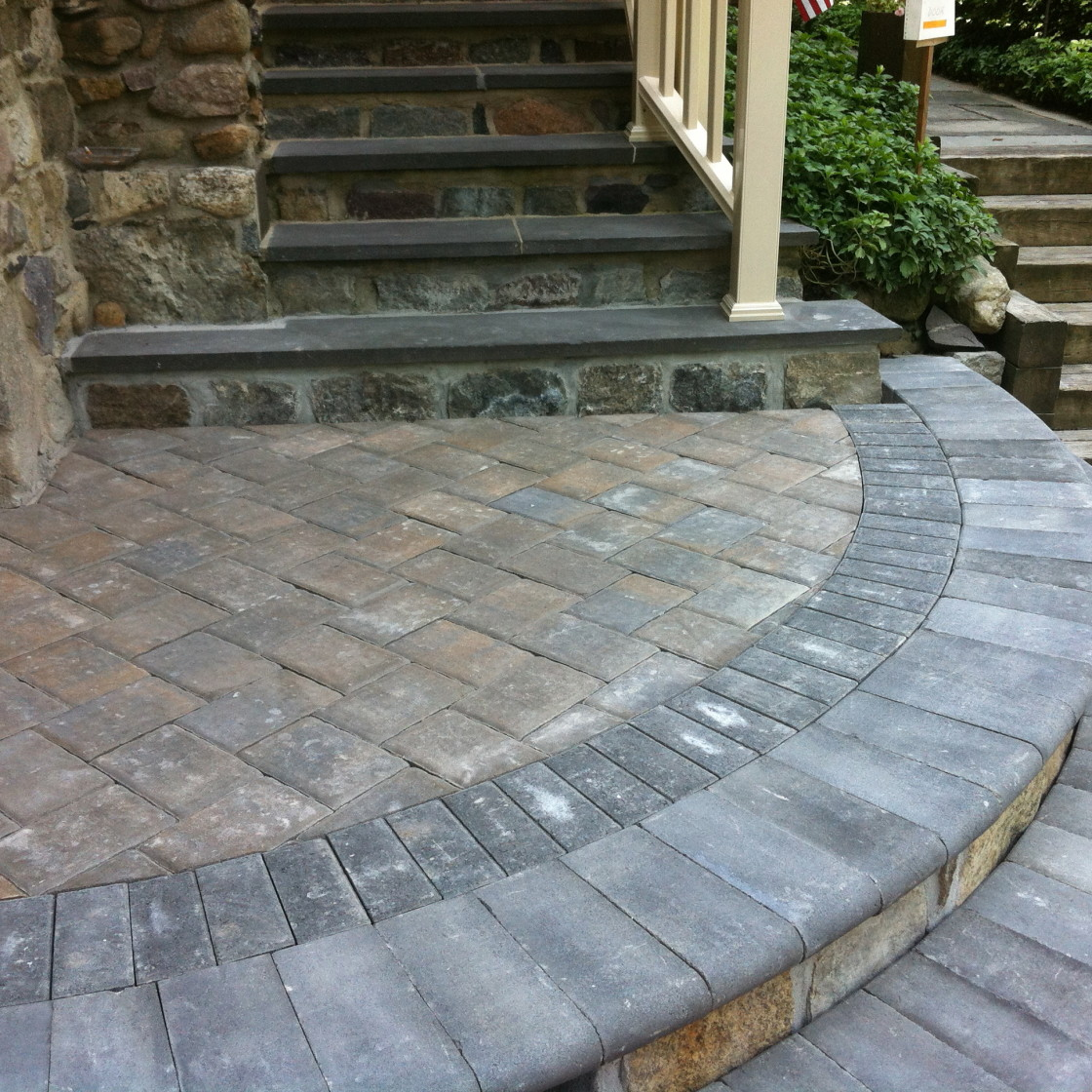 Pavers and Wallstone